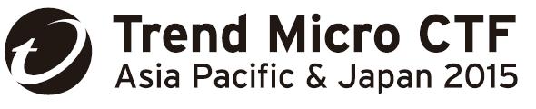 TrendMicro CTF logo